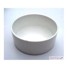 """Plastic Grit Pot 3"""""""