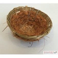 Coconut Fibre Nest Pan
