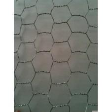 """1"""" x 1"""" 19g 72"""" 25m Hexagonal Netting"""