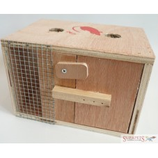Humane Box Mouse Trap