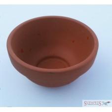 Terracotta Nest Pan