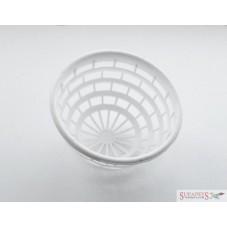 Plastic Lattice Nest Pan (holder required)