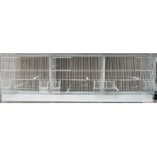 PW - Wire Triple Breeding Cage (2 Pack)