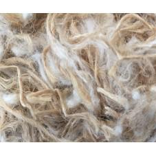 Antimite/Antiseptic Nesting Material Jute