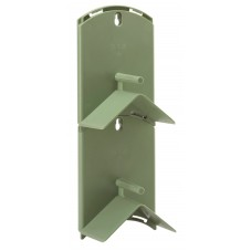 Plastic Perch with Roof