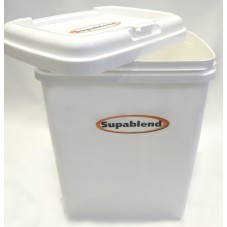 Seed Bin with free seed scoop