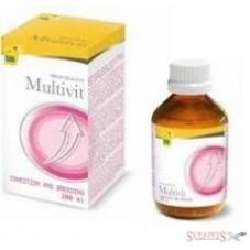 Multivitamin - CeDe  200ml