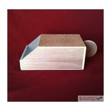 Small Wooden Transport Box