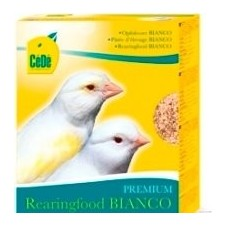 CeDe White Canary Eggfood