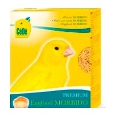 CeDe Type Canary Eggfood 1kg
