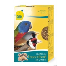 CeDe Insect Food 600g