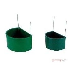 Large D Cup Green or White