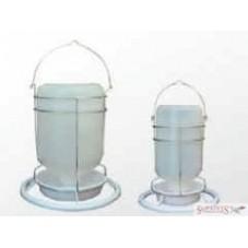 Jumbo Mine Lamp Feeder