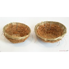 Coconut Fibre Nest Pan