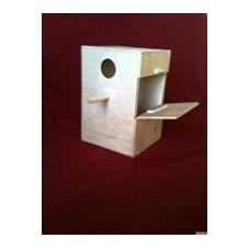 Lovebird Nest Box 2