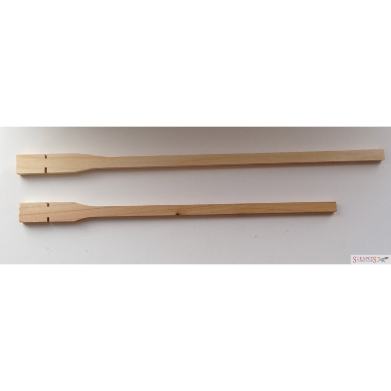 Wooden Perch
