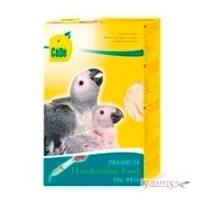 CeDe Parrot Hand Rearing 1kg