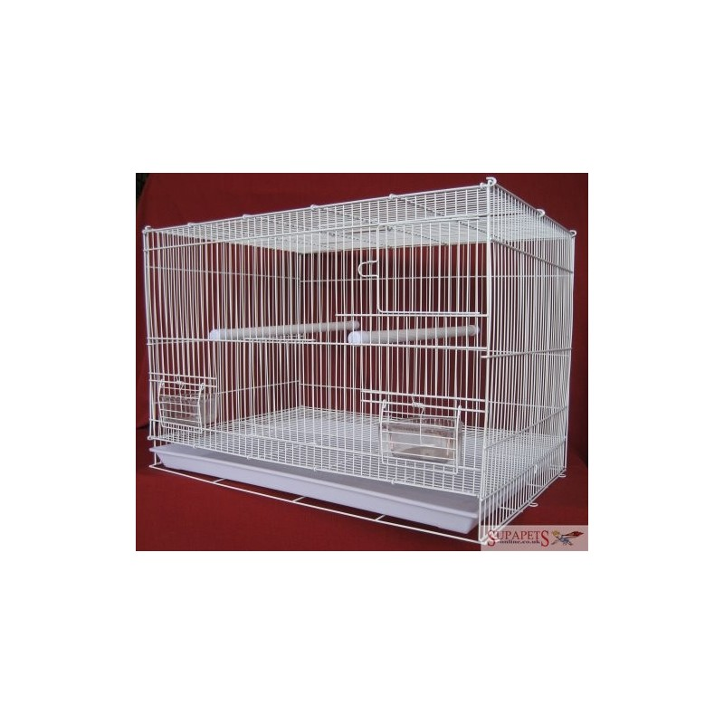 Metal Breeding/Stock Cage