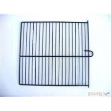 Small Black Wire Divider