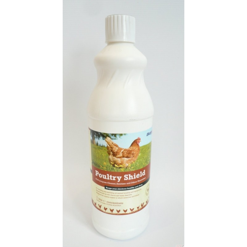 Poultry Shield Concentrate 1l