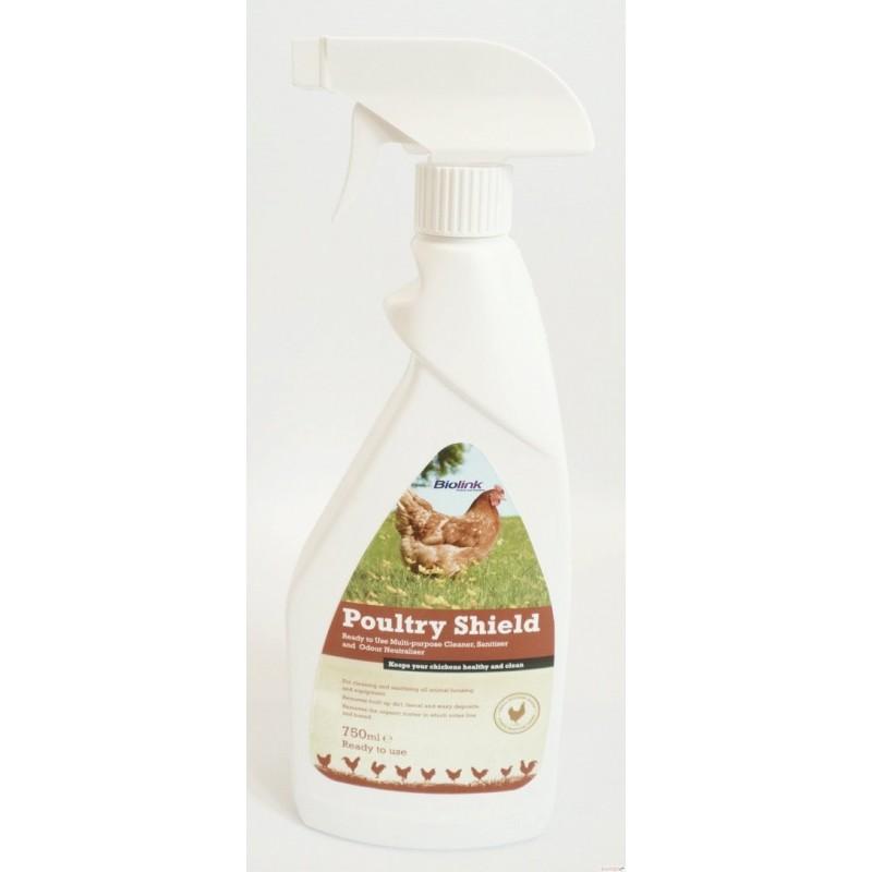 Poultry Shield Spray 750ml