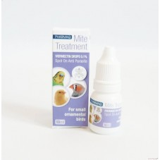 Pharmaq Ivermectin 0.1% 10ml