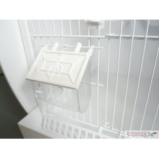 Plastic Breeding Cages (2 pack)