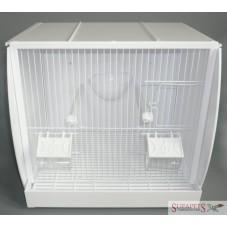 Plastic Breeding Cages (2 pack)