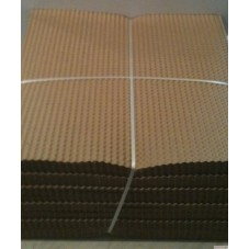 Absorbent Cage Papers (400 pack)