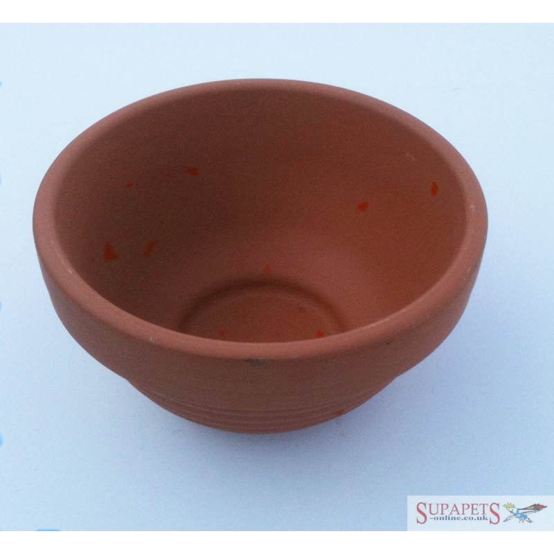 Terracotta Nest Pan