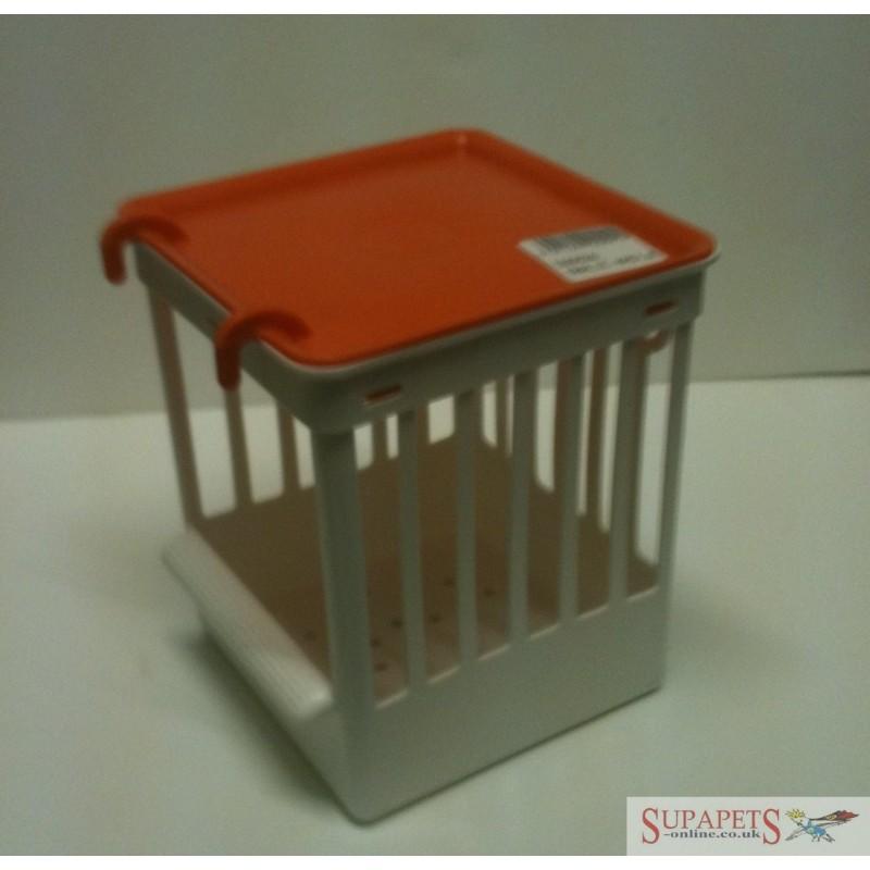 Plastic Nest Box F1