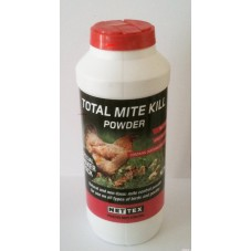 Total Mite Kill Powder 200g