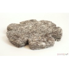 Pre-cut Wool Felts Extra Thick