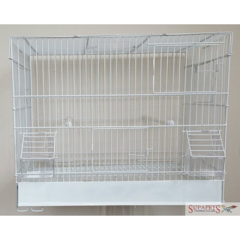 "PW - Single Wire Breeding Cage 18"" (Box of 2)"