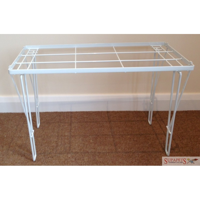 PW - Metal Stand for PW Wire Cages Only