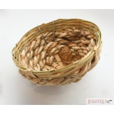 Jute Nest Pan 11cm