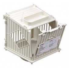 N003 Plastic Nest Box + Pan