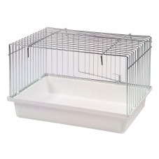 B008 Large Wire Bath with Door