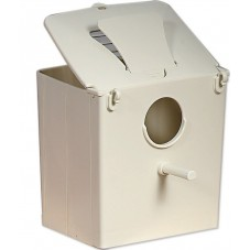 N012 Plastic Nest Box