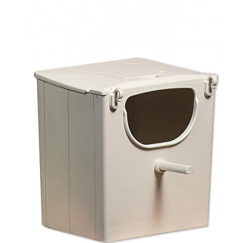 N011 Plastic Nest Box