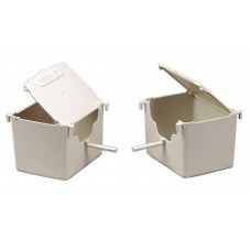 N015 Plastic Nest Box