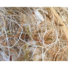 Coconut-Sisal-Jute-Cotton and Moss 500g