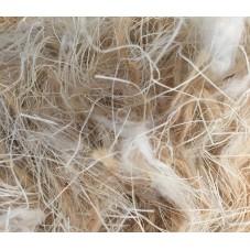 Antimite/Antiseptic Nesting Material Sisal Jute