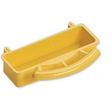 M010 Egg Food Feeder with Perch