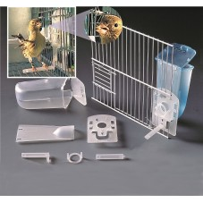 M100 External Seed Dispenser
