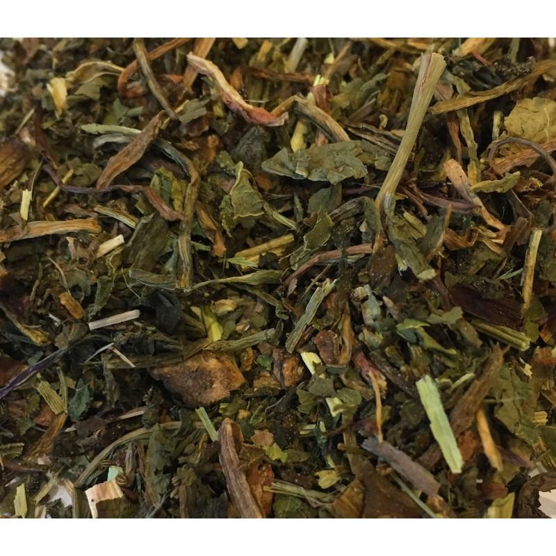 SAM1 Dried Herbs