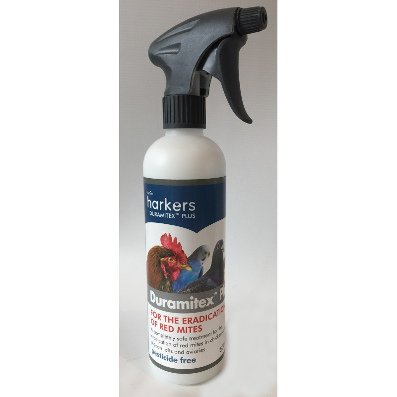 Harkers Duramitex Plus Spray 500ml