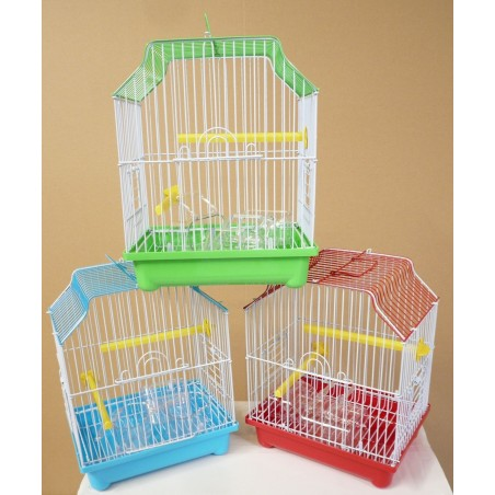Small Carry Cage full box of 10
