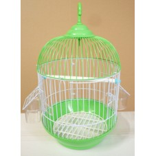 Small Round Mule Cage Box of 10