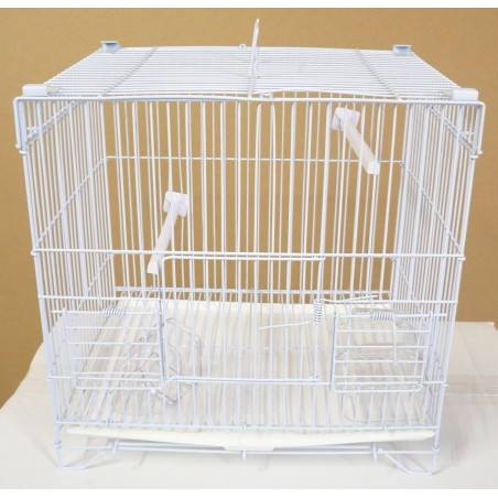 Stackable wire Display Cage